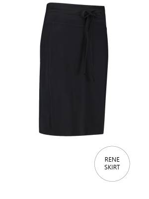 Studio Anneloes 92154 Rene skirt 6900 Dark Blue | Pico Women Fashion & More