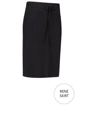Studio Anneloes Rene new skirt 9000 Black