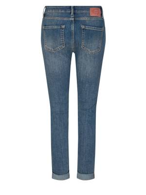 Mos Mosh 135290 Sumner Re-Loved Jeans 406 Light blue, Ankle | Pico Women Fashion & More