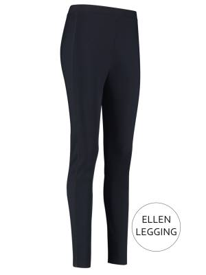 Studio Anneloes Lange leggings Studio Anneloes 92725 Ellen legging 6900 Dark blue
