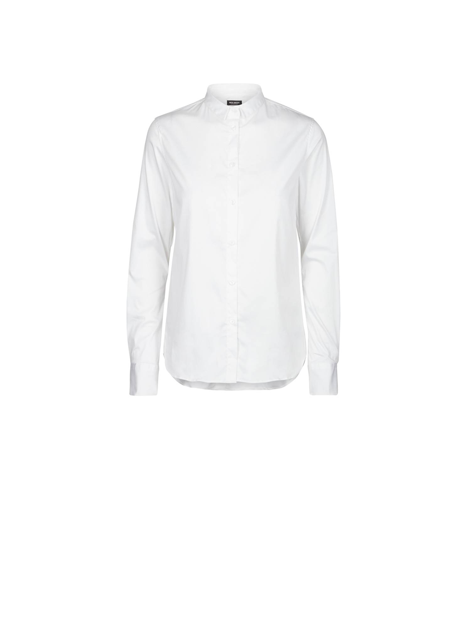 Mos Mosh 115260 Tilda Shirt 101 White | Pico Women Fashion & More