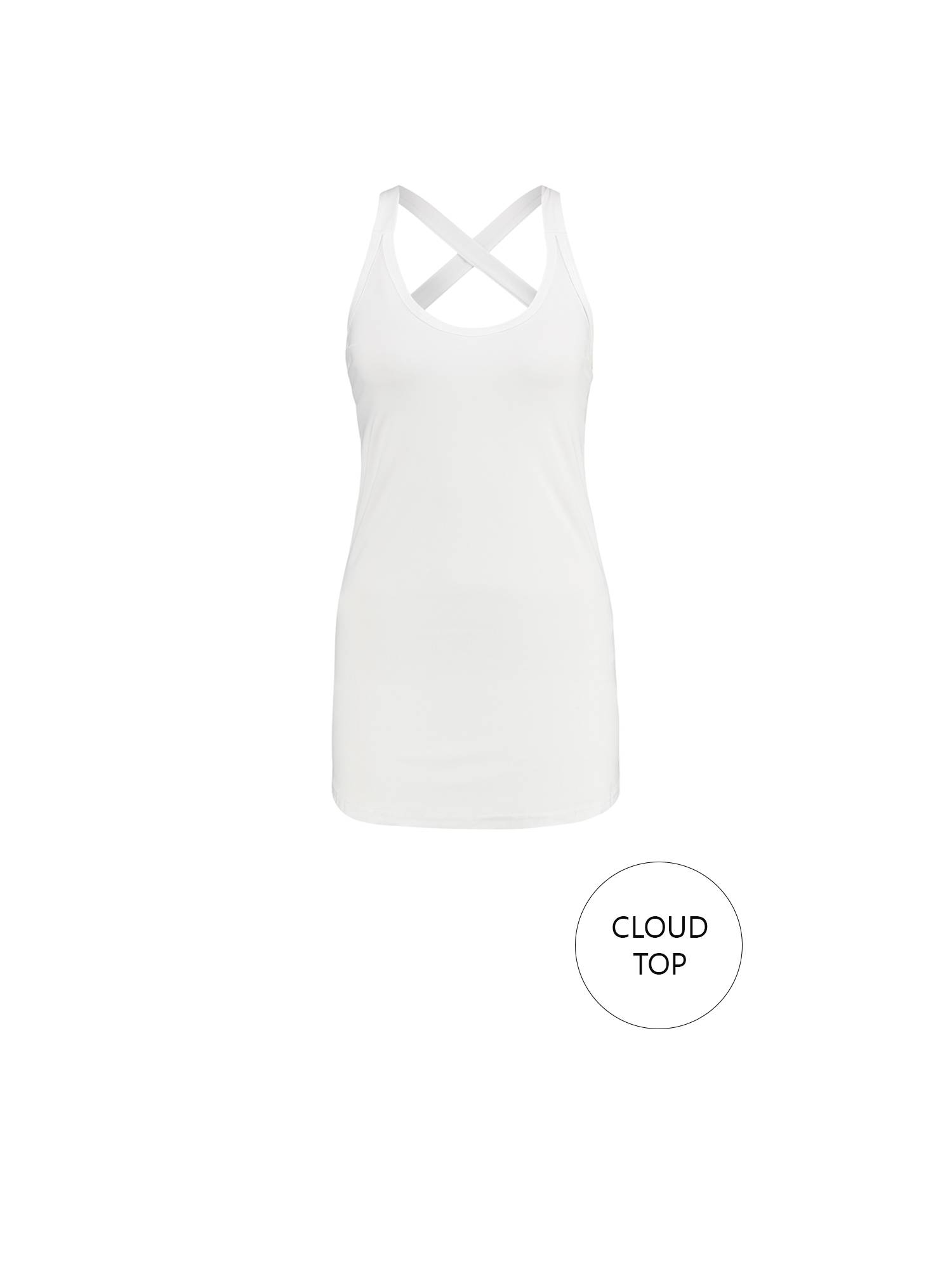 Studio Anneloes Cloud Top 1000 White | Pico Women Fashion & More