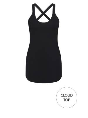 Studio Anneloes Cloud Top 9000 Black