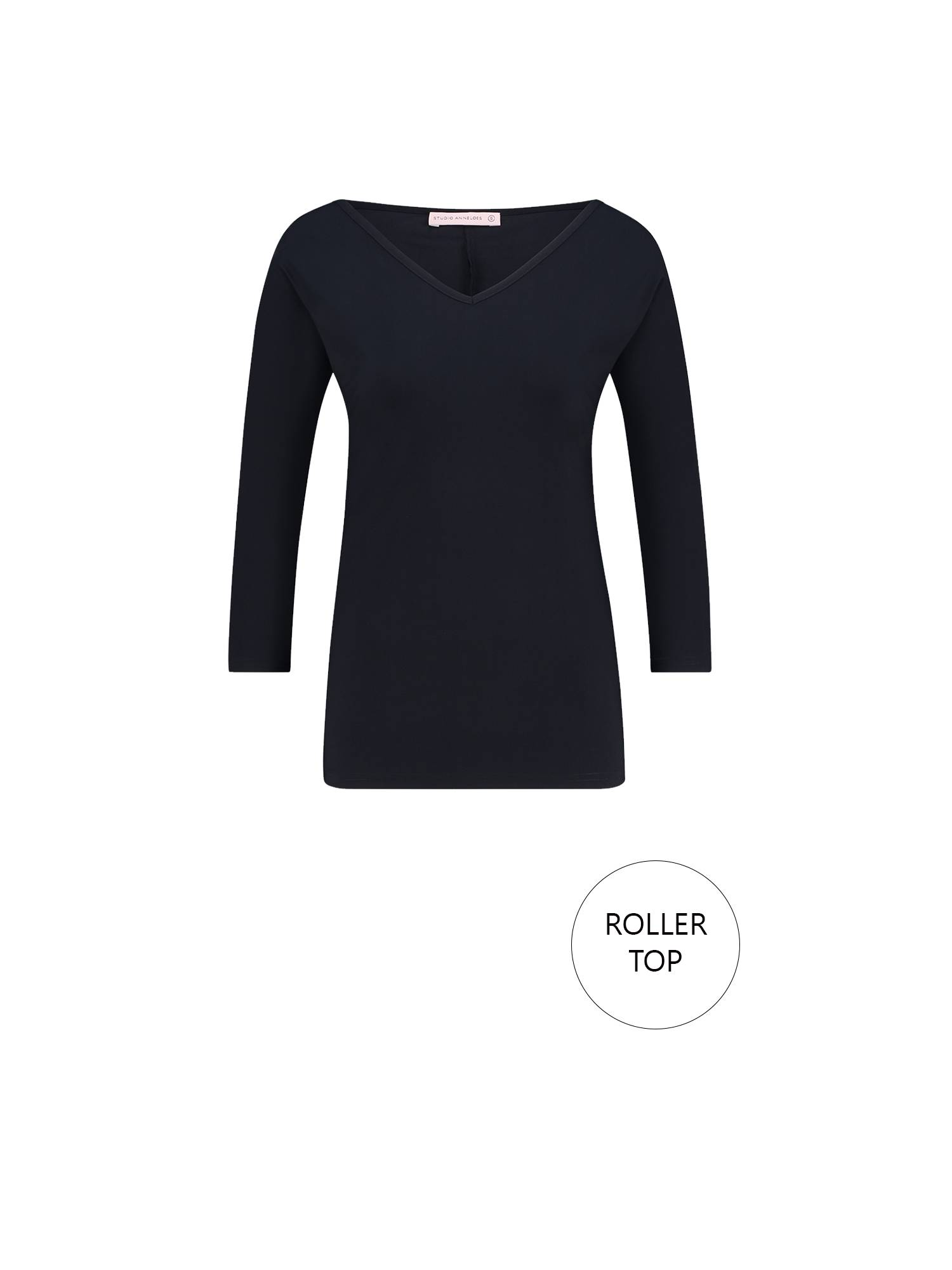 Studio Anneloes 92717 Roller top 6900 Dark Blue | Pico Women Fashion & More