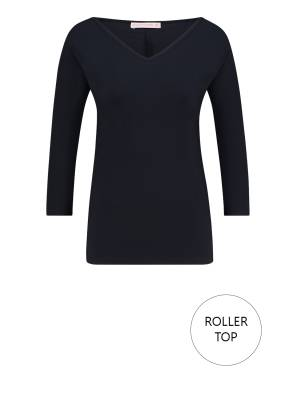 Studio Anneloes Roller Top 6900 Dark Blue
